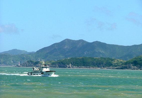 宁波 海水浴场